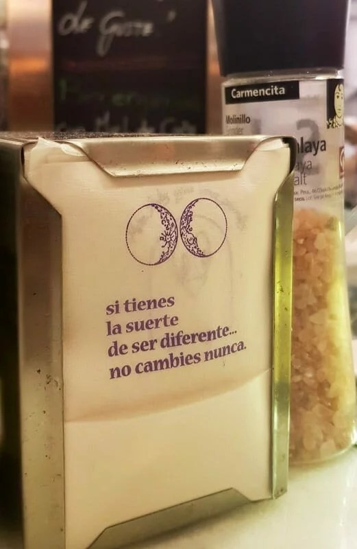 Restaurant Alicante