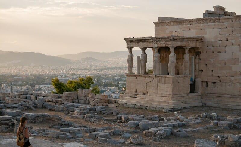 Temple Acropole 2020