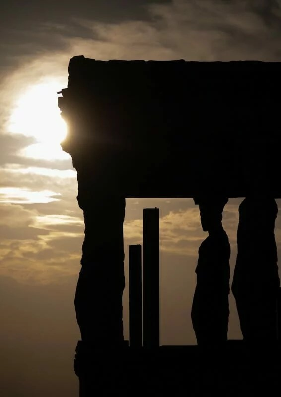 Temple Acropole