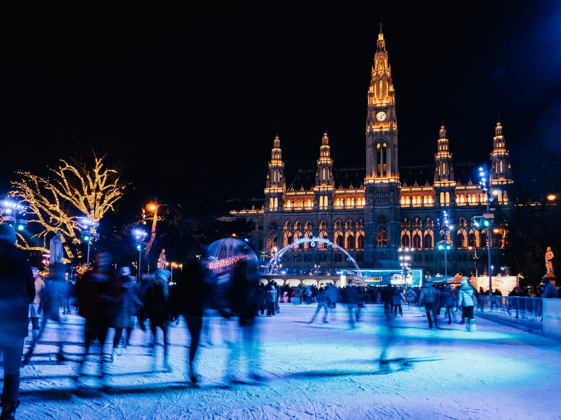 Vienne romantique