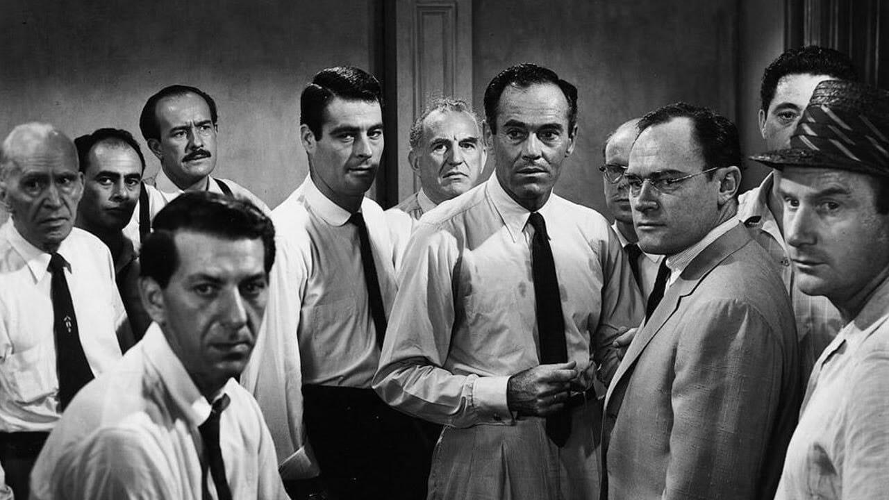 Films a voir une fois dans sa vie - 12 hommes en colere