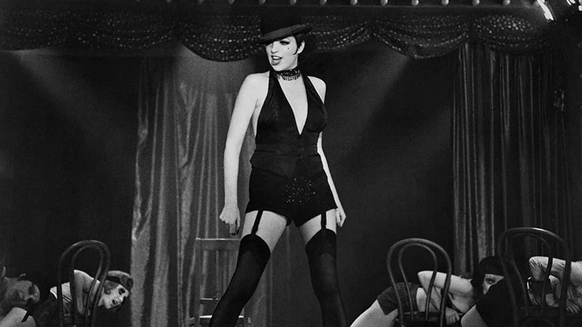 Films a voir une fois dans sa vie - Cabaret
