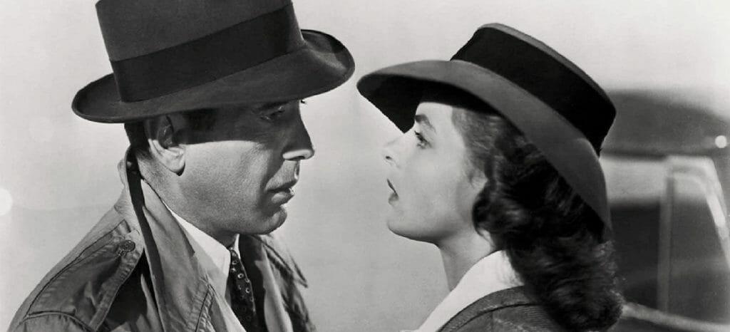 Films a voir une fois dans sa vie - Casablanca