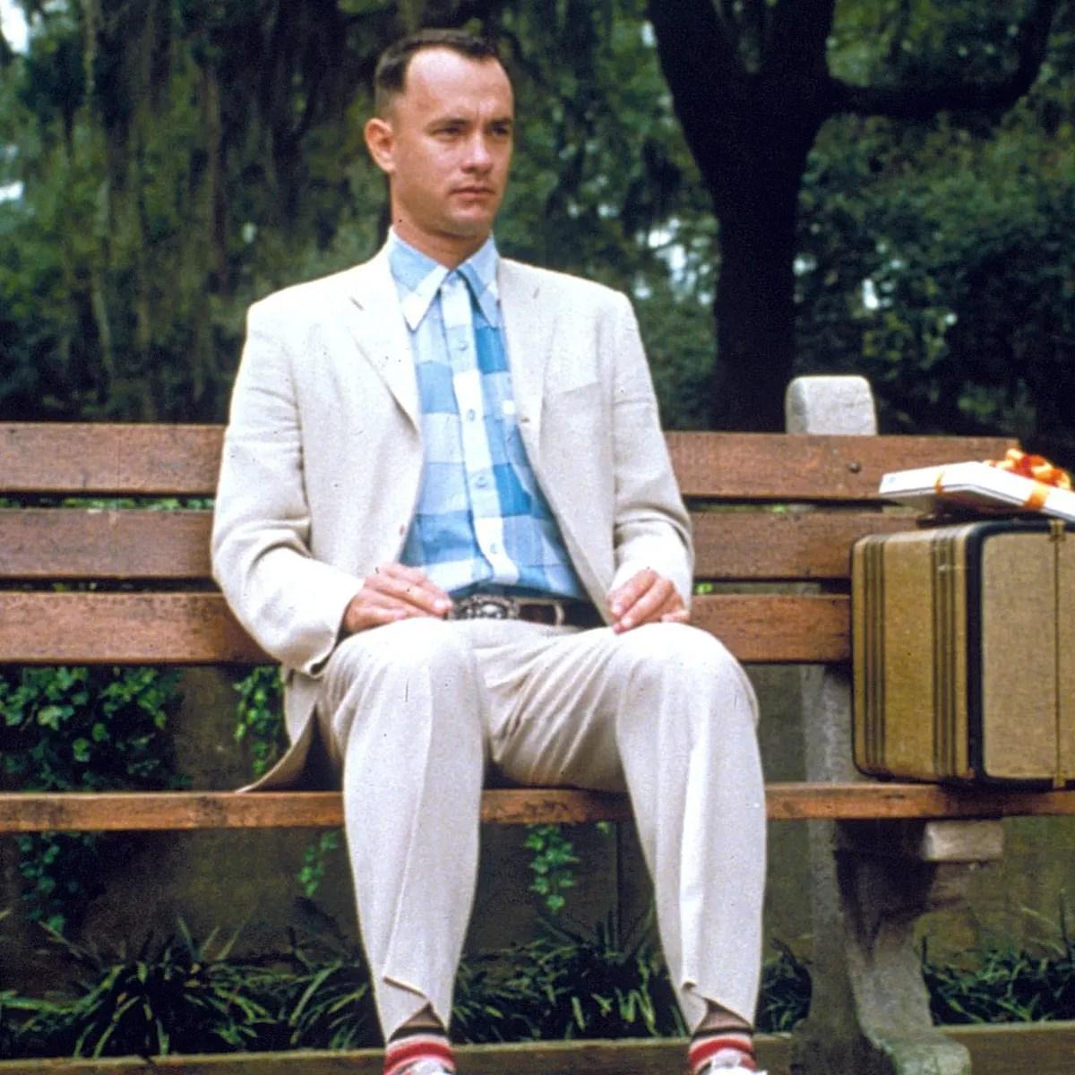 Films a voir une fois dans sa vie - Forrest Gump