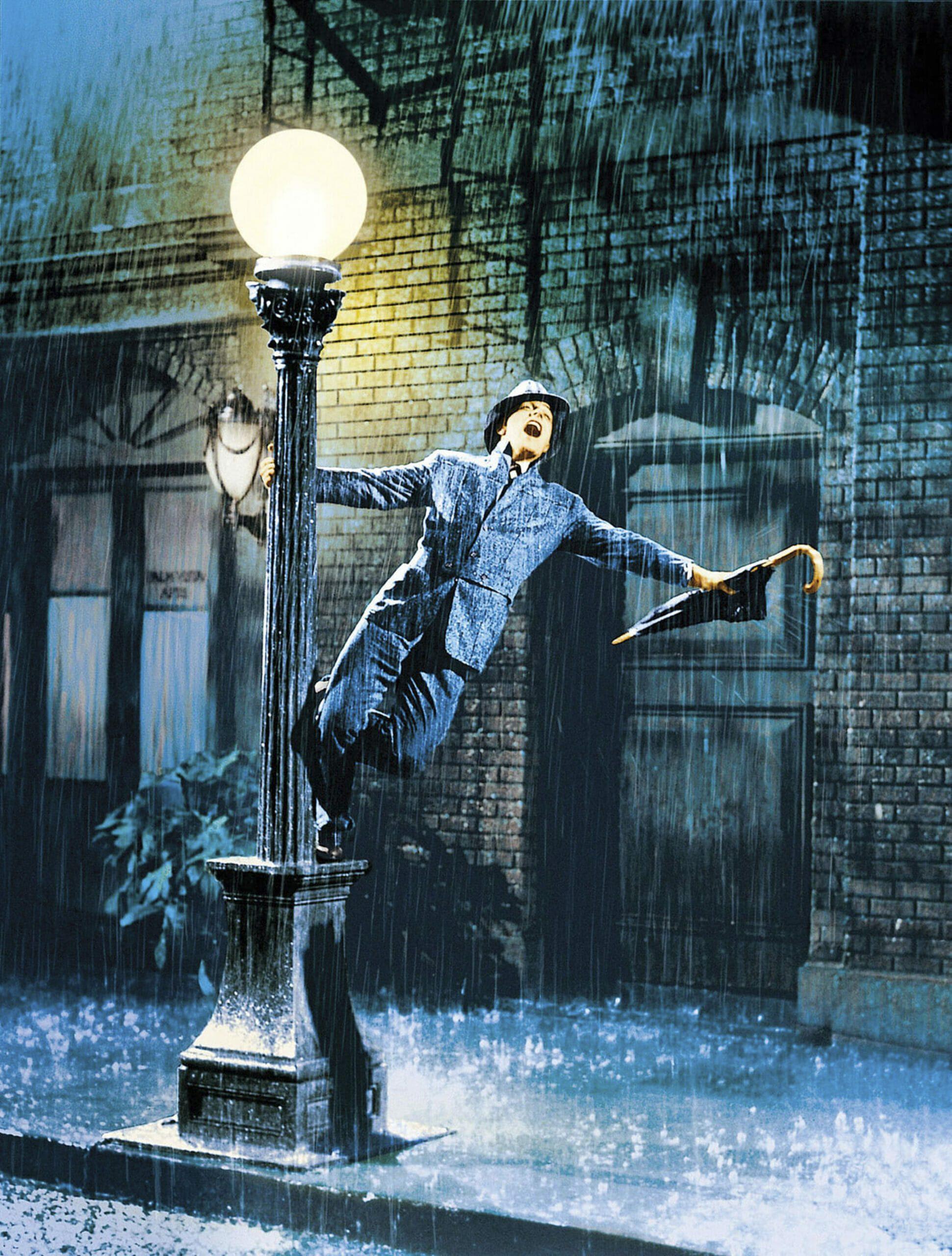 Films a voir une fois dans sa vie - Singin in the Rain