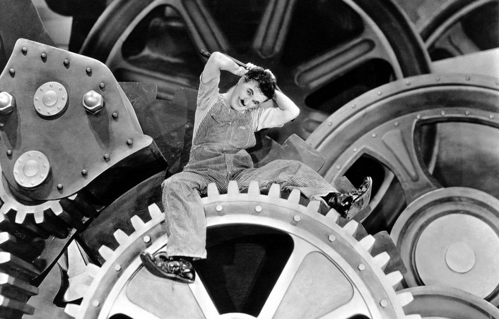 Films a voir une fois dans sa vie - Temps modernes