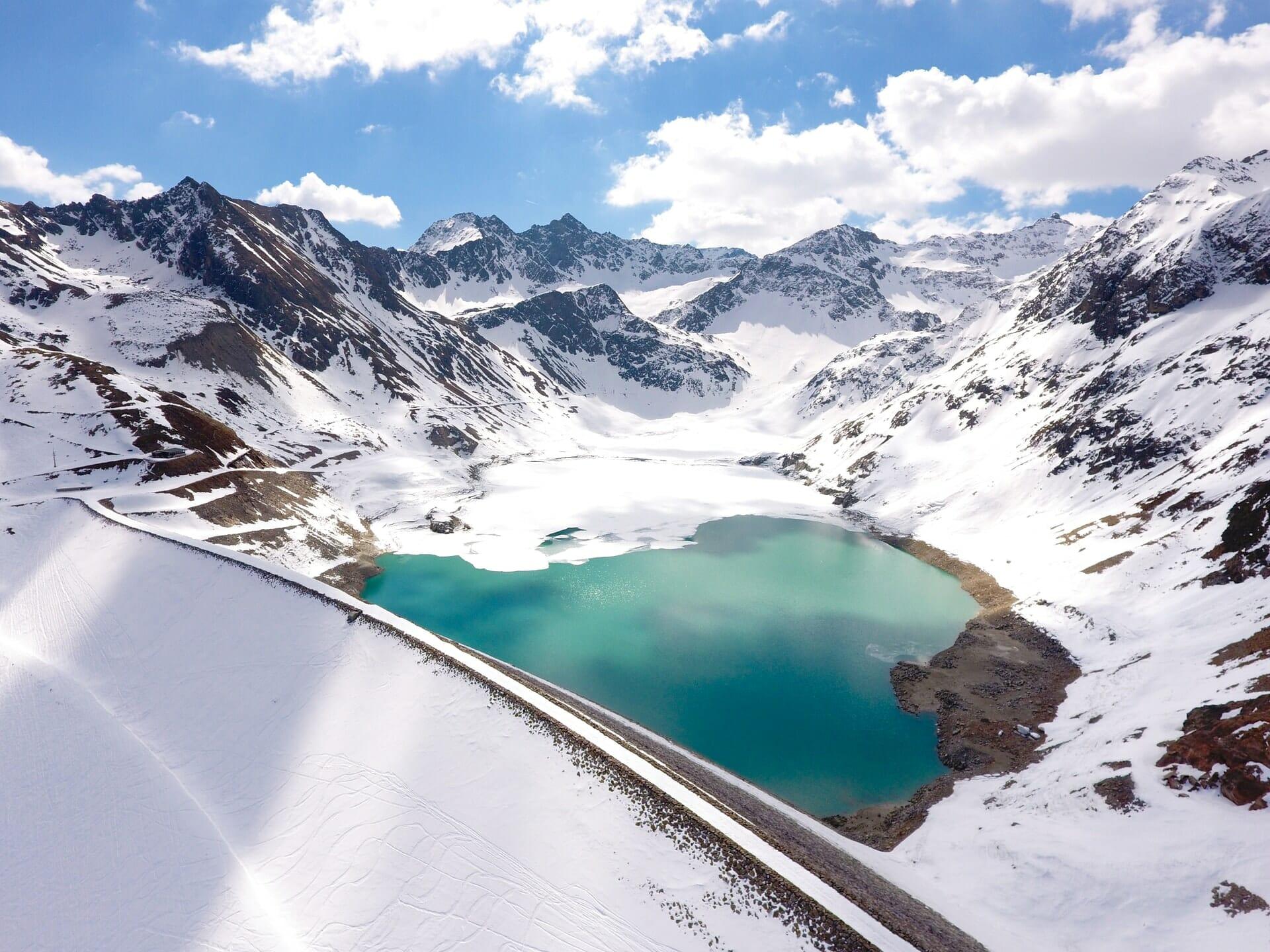 Alpes Autriche