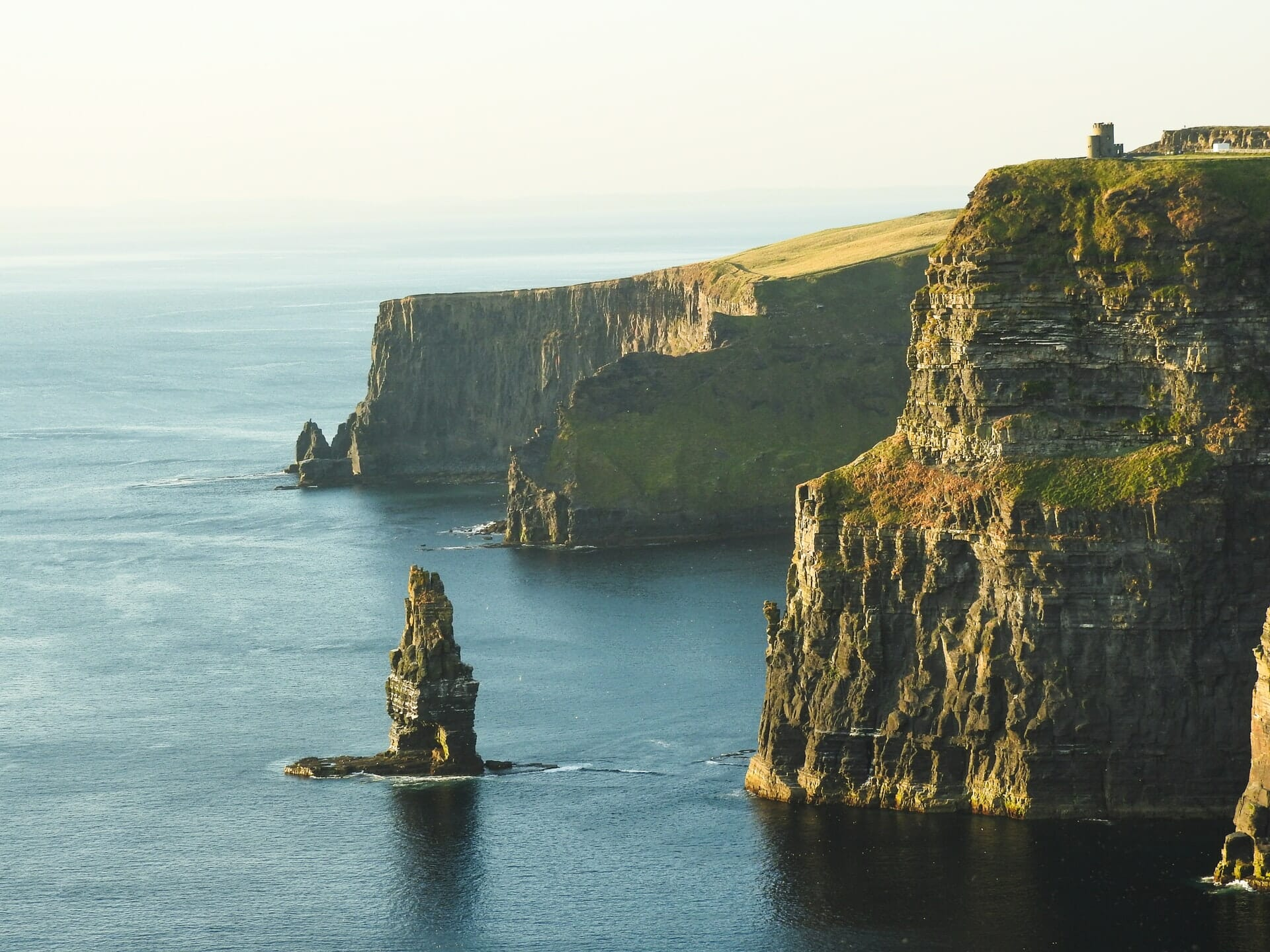 Cliffs of Moher - Irlande