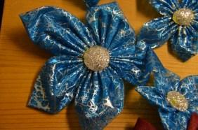 Une fleur de Stéphanie