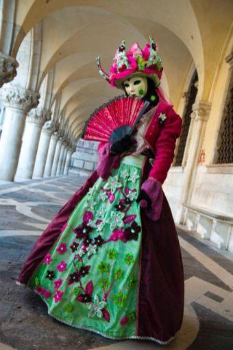 2014February_Venice Models_012