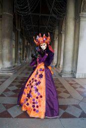 Venise 2014 Caroline
