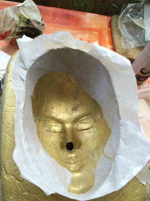 Des nouvelles des masques !