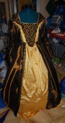La robe de Dani