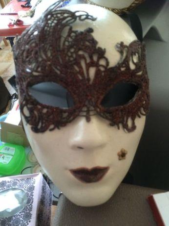 Masque de Dani