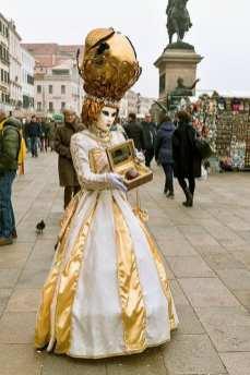karneval Benátky 10