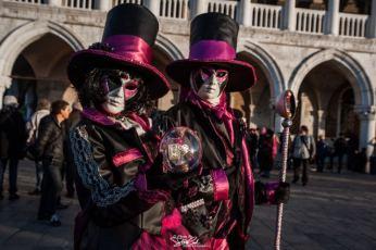 Objectif Carnaval de Venise - Carnevale Venezia 2017 - Dino Cristino (2)