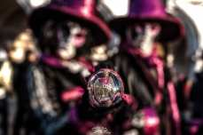 Objectif Carnaval de Venise - Carnevale Venezia 2017 - Dino Cristino (4)