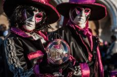 Objectif Carnaval de Venise - Carnevale Venezia 2017 - Dino Cristino (5)