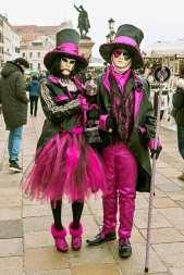 karneval Benátky 8