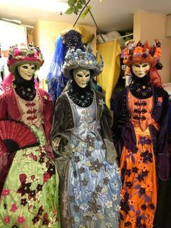 Nos costumes 2014