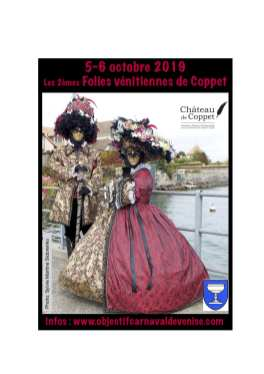 Affiches Coppet 19