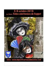 Affiches Coppet 9