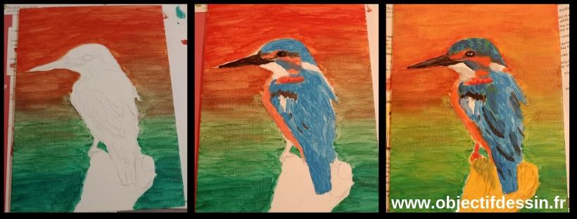 oiseau1Acrylique01