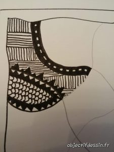 zentangle méditation