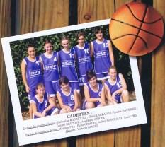 2006-2007 Cadettes