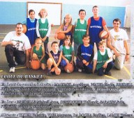 2007-2008 Ecole de Basket - 2