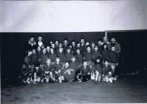 Equipe jeunes