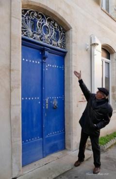 2018 02 22 Les Randonneurs du Pays de Duras à La Réole (58)