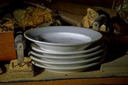 vaisselle oubliée 5
