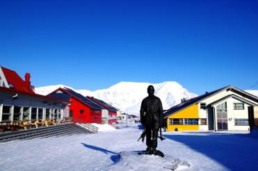 hiver longyearbyen