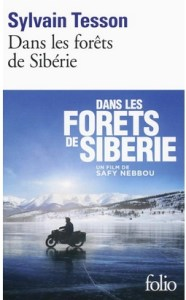 Littérature Sibérie Tesson