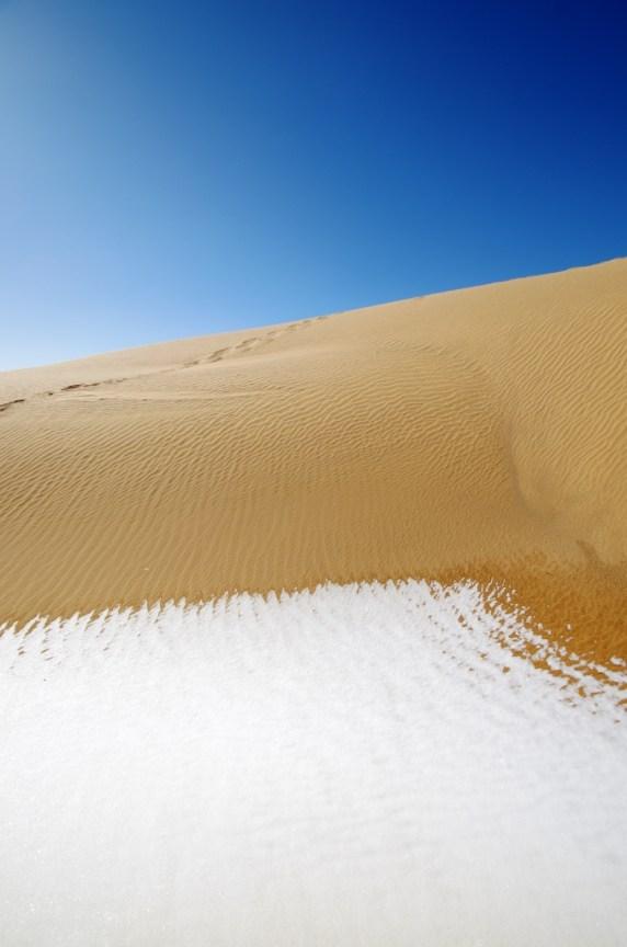 Sanddunes3 - Mongolie