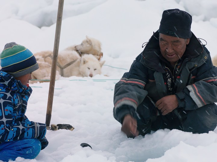Film Groenland