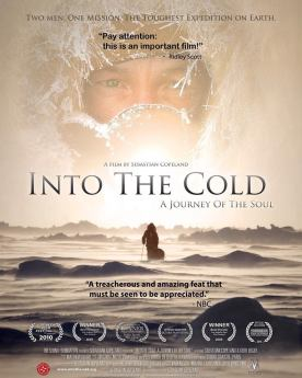 Into the cold_Sebastian Copeland