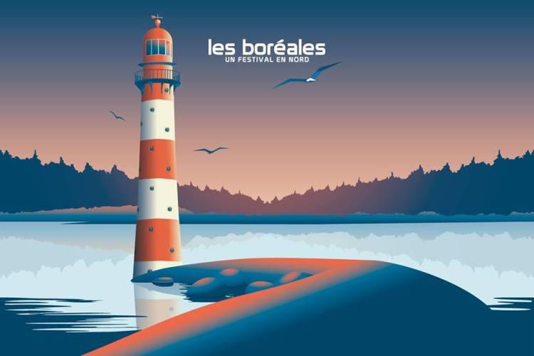 Les Boréales 2018 Festival Caen bis