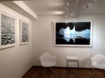 sebastian COPELAND Galerie
