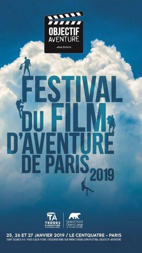 Festival Objectif Aventure