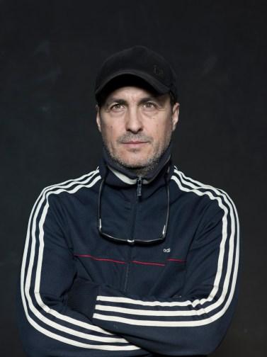 Milko Lazarov_director