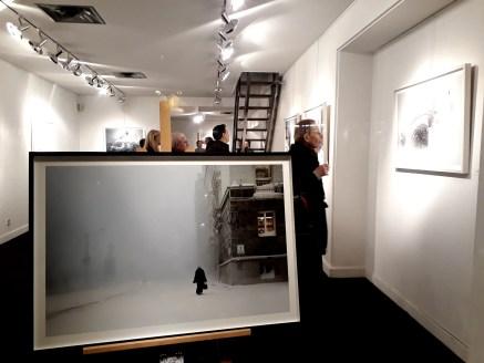 Christophe Jacrot Galerie