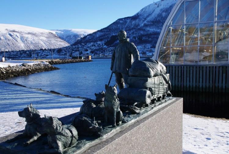 MS Polstjerna Tromso