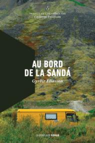 Au bord de la Sanda Gyrdir Eliasson