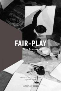 Tove Jansson_Fair-Play