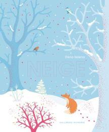 Elena Selena neige