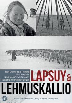 Lapsuy et Lehmuskallio