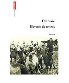 omruvié éleveurs de rennes