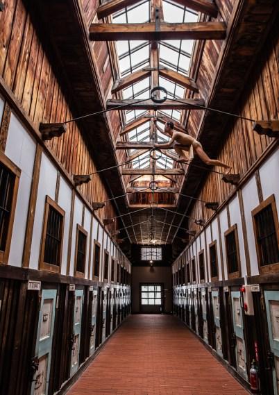 Abashiri Prison 2